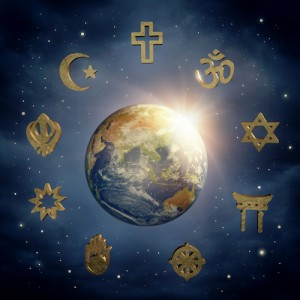 Prep4Faith - world religions